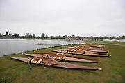 Eton, United Kingdom. GV, General Views 2012 GB Canoeing Training, Dorney Lake. Wednesday  02/05/2012  [Mandatory Credit; Peter Spurrier/Intersport-images]