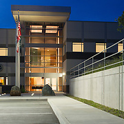 Kitchell-  Calaveras County S.O. and Jail