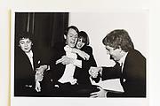 Nick Howard; RUPERT SOAMES; Roderick Campbell; Richard Bott, , Oxford,  Keats Society, 1981