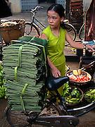 Vietnam, Hoi An:at the market.