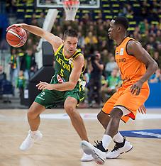 FIBA Basketball World Cup 2019 - Qualify - Sept 2018