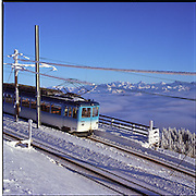 2015 February - Mt. Rigi