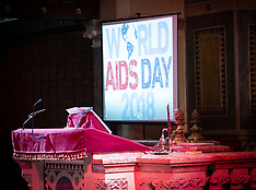 WLS World Aids Day Concert 1st December 2018
