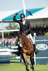 Price Tim, (NZL), Ringwood Sky Boy<br /> Land Rover Burghley Horse Trials - Stamford 2015<br /> © Hippo Foto - Jon Stroud<br /> 06/09/15