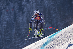 22.01.2019, Streif, Kitzbühel, AUT, FIS Weltcup Ski Alpin, Abfahrt, Herren, 1. Training, im Bild Aleksander Aamodt Kilde (NOR) // Aleksander Aamodt Kilde (NOR) during the 1st Training of mens downhill of FIS Ski Alpine Worldcup at the Streif in Kitzbühel, Austria on 2019/01/22. EXPA Pictures © 2019, PhotoCredit: EXPA/ Johann Groder