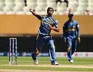 West Indies v Sri Lanka 040613