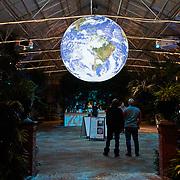 20200207 Getaway at the Greenhouse