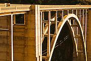 Bixby Bridge, Big Sur, California