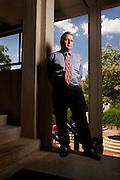 6/2/09 Athens, GA<br /> <br /> Dr. Pedro R.  Portes, University of Georgia.<br /> <br /> <br /> <br /> Photograph by Michael A. Schwarz
