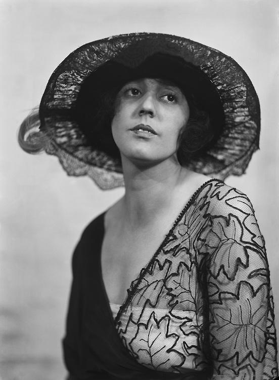 Dorothy Dix, American Journalist, circa 1933