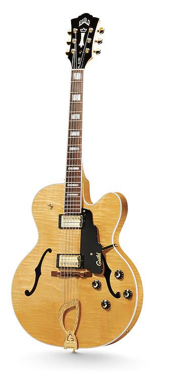 Guild Jazz box electric guitar VA1_344_037 VA1_344_037