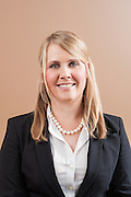 Attorney Melissa Arnold of Morris & Player, PLLC, photographed Tuesday, May 28, 2013 in Louisville, Ky., for ALM Custom Projects. (Photo by Brian Bohannon)