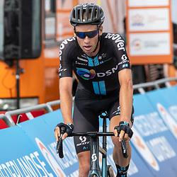 WIJSTER (NED) June 20: <br /> CYCLING <br /> Dutch Nationals Road Men up and around the Col du VAM<br /> Martijn Tusveld (Netherlands / Team DSM)