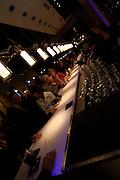 Photos of The VegiTerranean Restaurant.  Chrissie Hynde, James Honeyman-Scott, Pete Farndon, and Martin Chambers of The Pretenders where in attendance..Photo by Bryan Rinnert