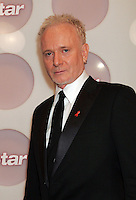 28 April 2006: Anthony Geary of General Hospital in the exclusive behind the scenes photos of celebrity television stars in the STAR greenroom at the 33rd Annual Daytime Emmy Awards at the Kodak Theatre at Hollywood and Highland, CA. Contact photographer for usage availability.
