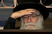 The Chief Rabbi of Hertzlya