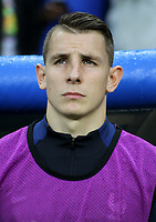 Uefa - World Cup Fifa Russia 2018 Qualifier / <br /> France National Team - Preview Set - <br /> Lucas Digne
