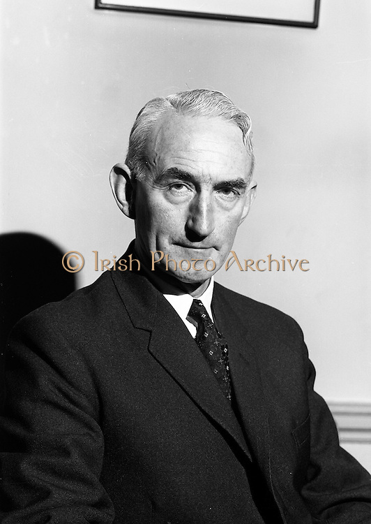17/12/1965<br /> 12/17/1965<br /> 17 December 1965<br /> <br /> Photo of Mr. Michael Murphy