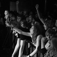 Los Campesinos! live at Academy 2, Liverpool, UK, 2008-10-15