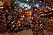 Thailand, Bangkok market