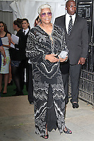 LONDON - MAY 29: Dionne Warwick attends the Glamour Women Of The Year Awards, Berkeley Square, London, UK. May 29, 2012. (Photo by Richard Goldschmidt)