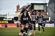 Grimsby Town FC v Walsall 270321