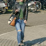 NLD/Amsterdam/20190408 - Inloop award uitreiking,