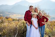 Kaminska Family 2020