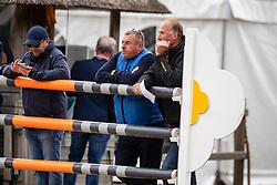Philippaerts Ludo, Deraedt Rik, BEL<br /> European Jumping Championship <br /> Zuidwolde<br /> © Hippo Foto - Dirk Caremans<br /> Philippaerts Ludo, Deraedt Rik, BEL