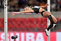 TABASHNYK Kateryna UKRAINE High Jump Women <br /> Roma 31-05-2018 Stadio Olimpico  <br /> Iaaf Diamond League Golden Gala <br /> Athletic Meeting <br /> Foto Andrea Staccioli/Insidefoto