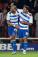 Southampton v Reading 130412
