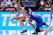 DESCRIZIONE : Berlino Eurobasket 2015 Islanda Italia<br /> GIOCATORE : Andrea Cinciarini<br /> CATEGORIA : difesa<br /> SQUADRA : Italia<br /> EVENTO : Eurobasket 2015<br /> GARA : Islanda Italia<br /> DATA : 06/09/2015<br /> SPORT : Pallacanestro<br /> AUTORE : Agenzia CiamilloCastoria/M.Longo<br /> Galleria : Eurobasket 2015<br /> Fotonotizia : Berlino Eurobasket 2015 Islanda Italia