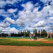 USC Baseball v Fordham