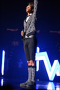 Photos of Stromae performing live at Madison Square Garden, NYC. October 1, 2015. Copyright © Matthew Eisman. All Rights Reserved