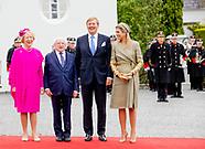 State Visit Ireland, Dublin 12-06-2019
