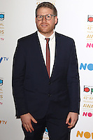 Peter Beard, Broadcasting Press Guild 42nd Annual Television & Radio Awards, Theatre Royal Drury Lane, London UK, 11 March 2016, Photo by Brett D. Cove