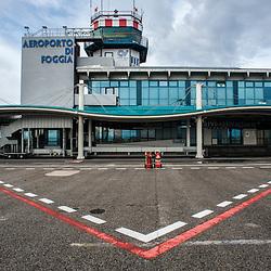 Aeroporto Foggia