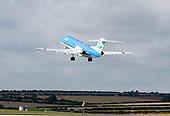 Humberside Airport - Airside 2013