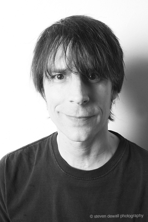 Mark Arm of Mudhoney