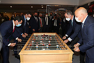 041721 King Felipe VI attends the King's Cup 2021