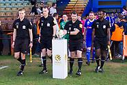 Cockburn City Reserves Cup Final 2017