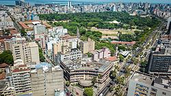 O Hospital de Pronto Socorro de Porto Alegre Ž um hospital de emergncias mŽdicas localizado no bairro Bom Fim, na cidade de Porto Alegre, capital do estado do Rio Grande do Sul. Foi inaugurado em 19 de abril de 1944.