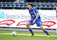 Fotball , 20. april 2013 , Tipppeligaen , Eliteserien<br /> Odd - Molde 1-1<br /> <br /> Mattias Mostrøm , Molde<br /> Mattias Moström