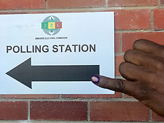 Zimbabwe is going to the polls - 30 July 2018