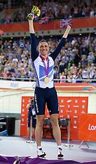 London 2012 Paralympics 30-8-12