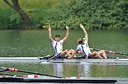 Lucerne, SWITZERLAND.   2012 FISA World Cup II, Lucerne Regatta.  Rotsee  Rowing Course, Sunday  27/05/2012  [Mandatory Credit Peter Spurrier/ Intersport Images]..