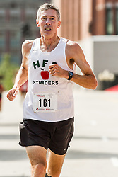 John Sullivan HFC Striders