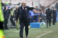 """Luigi Delneri Genoa.Milano 22/12/2012 Stadio """"S.Siro"""".Football Calcio Serie A 2012/13.Inter v Genoa.Foto Insidefoto Paolo Nucci."""