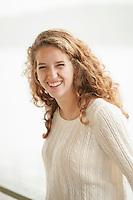 Libby Davies Senior portrait session.  ©2014 Karen Bobotas Photographer