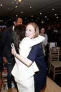 May 10, 2016- New York, NY: United States: Chelsea Clinton attends the Aperture Magazine Launch for the Vision & Justice Issue held at the Ford Foundation on May 10, 2016 in New York City.  Aperture, a not-for-profit foundation, connects the photo community and its audiences with the most inspiring work, the sharpest ideas, and with each other—in print, in person, and online. (Terrence Jennings/terrencejennngs.com)
